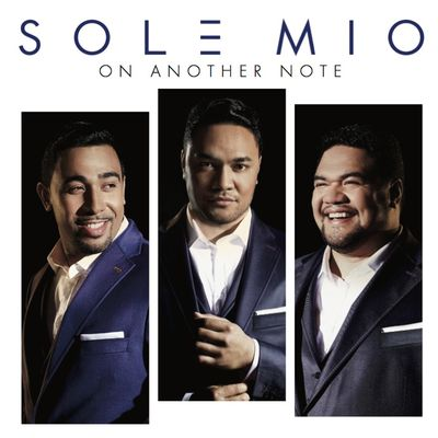 Sol3 Mio: On Another Note Signed CD