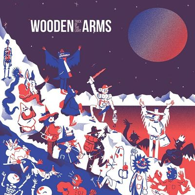 Wooden Arms: Trick Of The Light