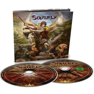 Soulfly: Archangel