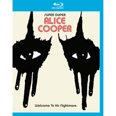 Alice Cooper: Super Duper Alice Cooper