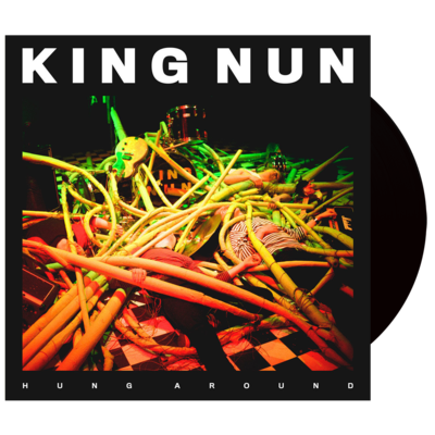 King Nun: Hung Around 7