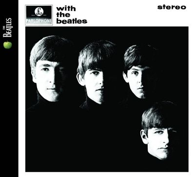 The Beatles: With The Beatles: Remastered