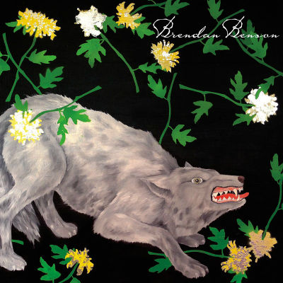 Brendan Benson: You Were Right