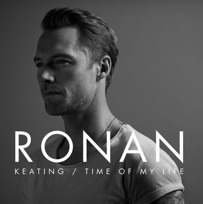 Ronan Keating: Ronan Keating - Limited Signed New Album