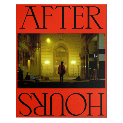 The Weeknd: AFTER HOURS POSTER 001