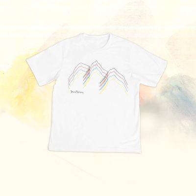 Laura Marling: Short Movie Peak T-Shirt