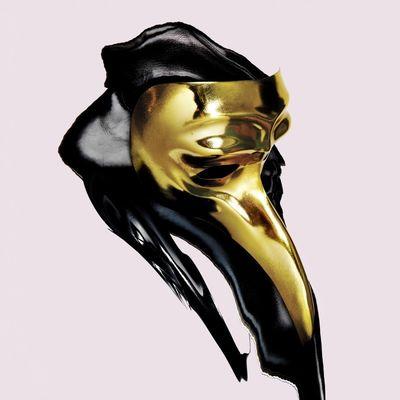 Claptone: Charmer: Gold Vinyl