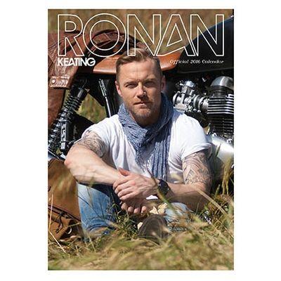 Ronan Keating: 2016 Calendar