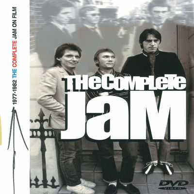 The Jam: The Complete Jam (Amray Version)