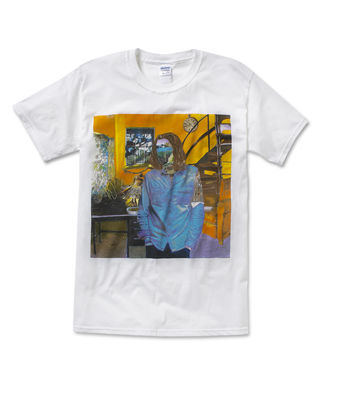 hozier: ALBUM COVER T-SHIRT