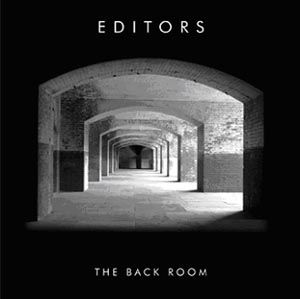 Editors: Back Room