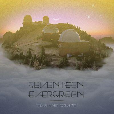 Seventeen Evergreen: Epiphanie Solaire