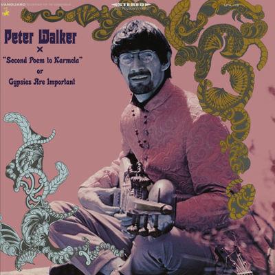 Peter Walker: