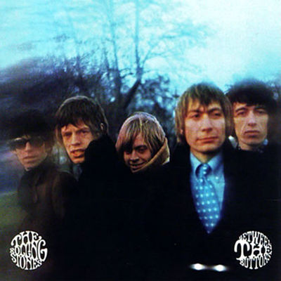 The Rolling Stones: Between The Buttons: UK Version