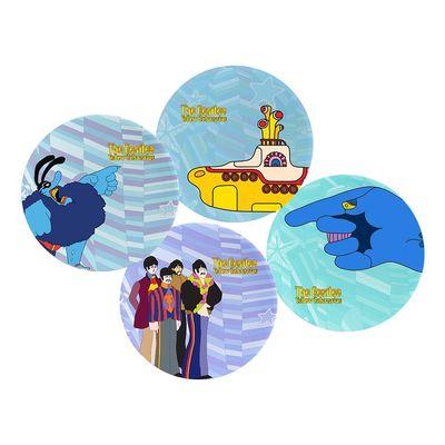 The Beatles: Yellow Submarine 4 Piece 10