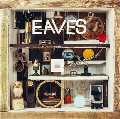 Eaves: What Green Feels Like