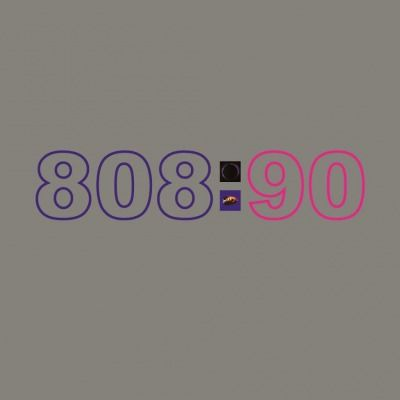 808 State: 808:90: 2LP