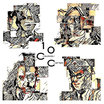 10cc: Before During After: The Story of 10cc