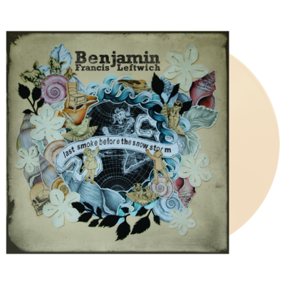 Benjamin Francis Leftwich: Last Smoke Before The Snowstorm 12