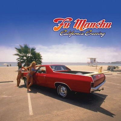 Fu Manchu: California Crossing: Deluxe Set