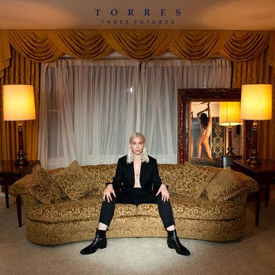 Torres: THREE FUTURES