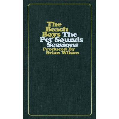 The Beach Boys: The Pet Sounds Sessions: A 30th Anniversary Collection