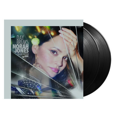 Norah Jones: Day Breaks Deluxe Edition
