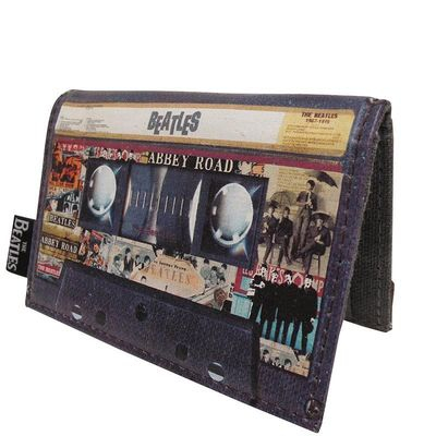 The Beatles: Tour Card Holder