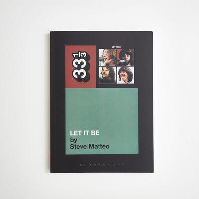 Abbey Road Studios: Let It Be - Steve Matteo