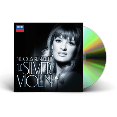 Nicola Benedetti: The Silver Violin