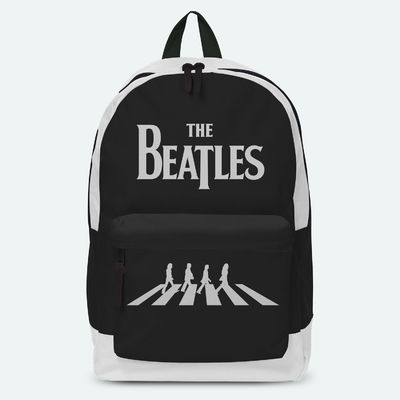The Beatles: Abbey Road Black & White Backpack