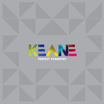 Keane: Perfect Symmetry (CDS)