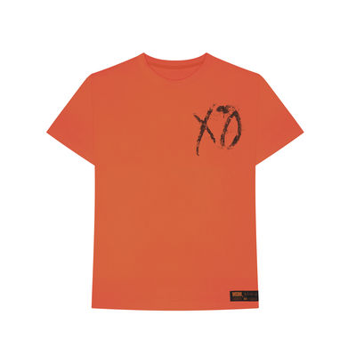The Weeknd: I WAS NEVER THERE OVERSIZED TEE