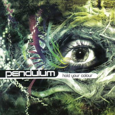 Pendulum: Hold Your Colour (2018 Vinyl Edition) - Limited Edition