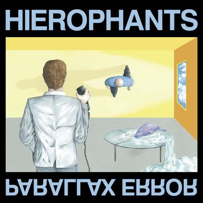 Hierophants: Parallax Error