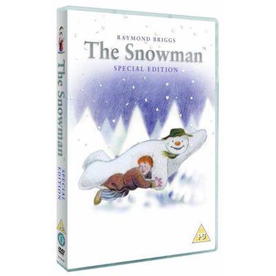 The Snowman: The Snowman (DVD)