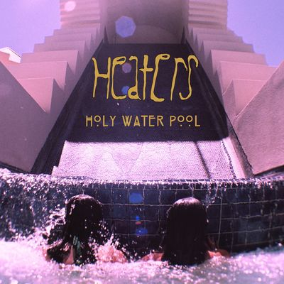 Heaters: Holy Water Pool