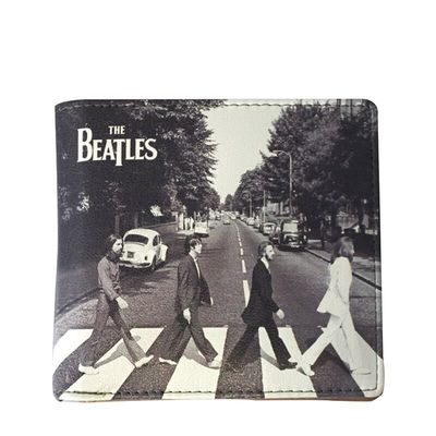 The Beatles: Abbey Road Green Wallet