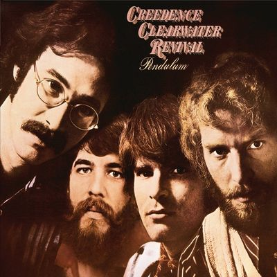 Creedence Clearwater Revival : Pendulum