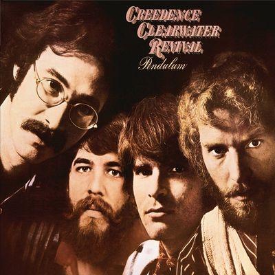 Creedence Clearwater Revival : Pendulum