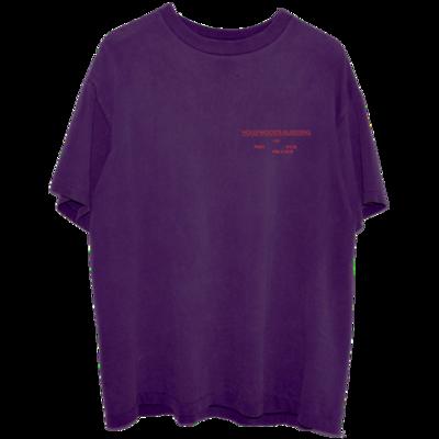 Post Malone: Underline T-Shirt II - S