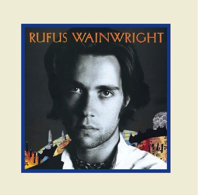 Rufus Wainwright: Rufus Wainwright