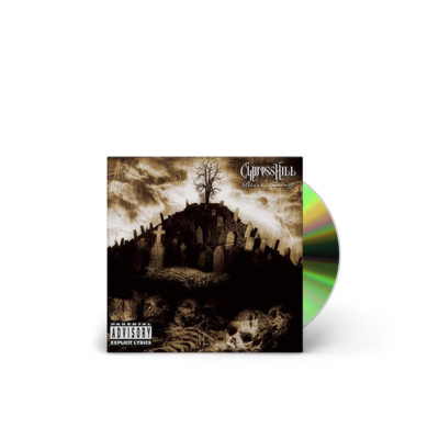 Cypress Hill: Black Sunday