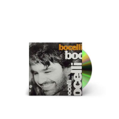Andrea Bocelli: Bocelli