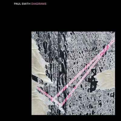 Paul Smith: Diagrams: Signed