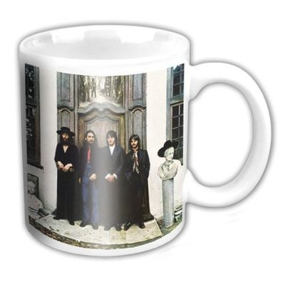 The Beatles: The Beatles Boxed Mini Mug: US Album Hey Jude