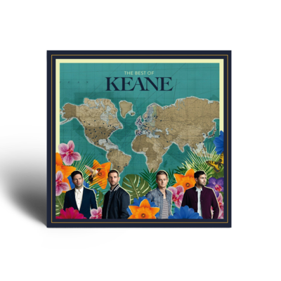Keane: The Best Of