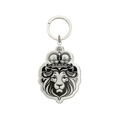 Ella Eyre: Lion Keyring