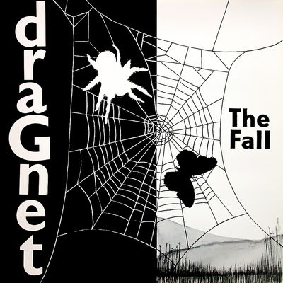 The Fall: Dragnet
