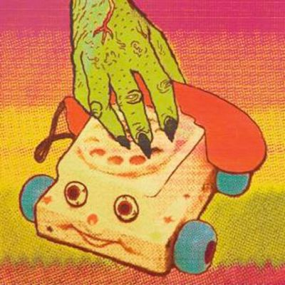 Oh Sees: Castlemania